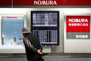Kiyoshi Ota:Bloomberg