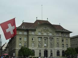 Swiss national bank forex